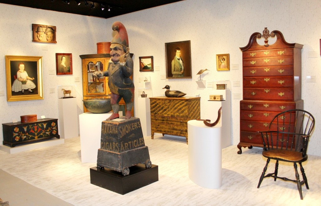 """""""The Winter Antiques Show: Embracing Change, A Little Bit At A Time"""""""